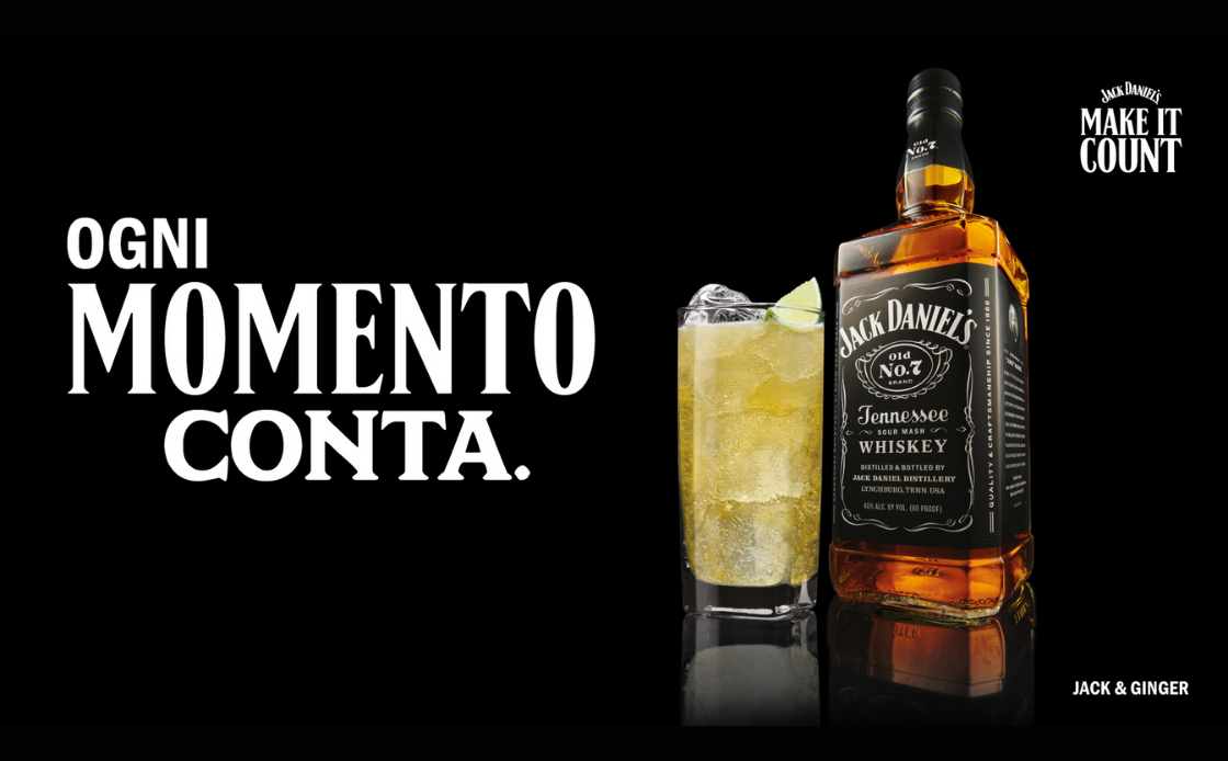 Concorso Promo JACK – TENNESSEE WHISKEY